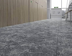 TRAVERTINE DARK 60x60x2 см  качество 1 254x199